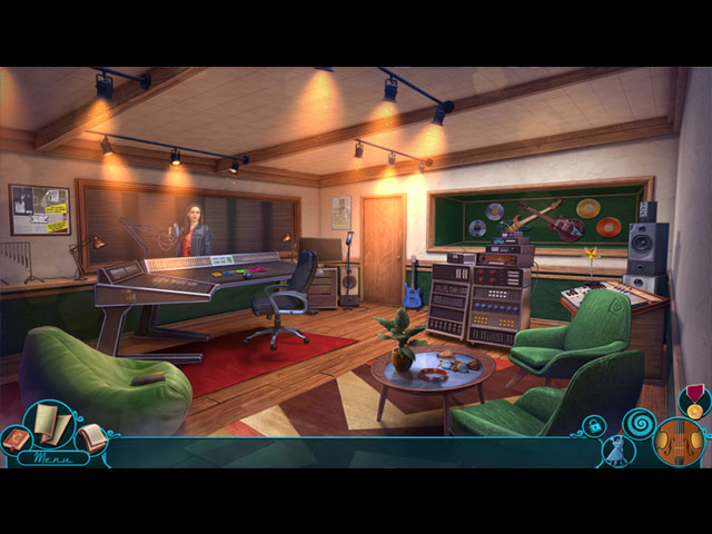 Cadenza: The Following Collector's Edition large screenshot