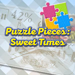 Puzzle Pieces: Sweet Times