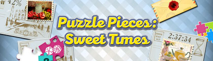 Puzzle Pieces: Sweet Times screenshot