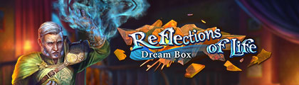 Reflections of Life: Dream Box screenshot