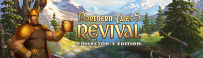 Northern Tale 5: Revival Collector's Edition screenshot