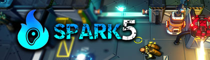 Spark Five screenshot