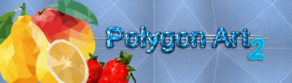 Polygon Art 2 screenshot
