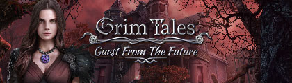 Grim Tales: Guest From The Future screenshot