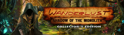 Wanderlust: Shadow of the Monolith Collector's Edition screenshot