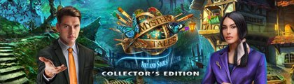 Mystery Tales: Art and Souls Collector's Edition screenshot