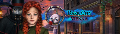 Dark City: Vienna screenshot