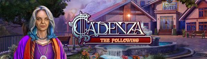 Cadenza: The Following screenshot