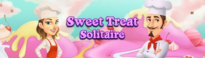 Sweet Treat Solitaire screenshot