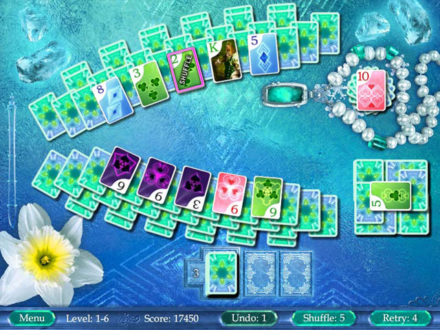 Heartwild Solitaire large screenshot