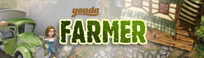 Youda Farmer screenshot