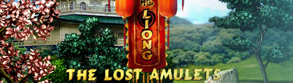 Liong: The Lost Amulets screenshot