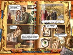 Tibet Quest Screenshot 2