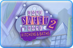 Download Home Sweet Home 2 Kitchens and Baths Game