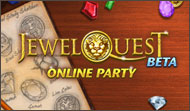 Jewel Quest Online Party