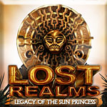 Lost Realms:  Legacy of the Sun Princess