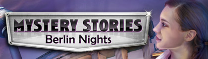 Mystery Stories: Berlin Nights screenshot