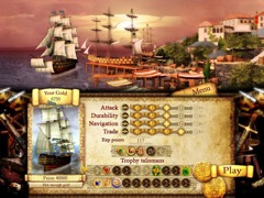 Sea Journey Screenshot 2