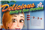 Delicious Emilys Tea Garden Download