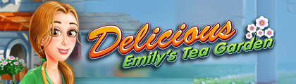 Delicious: Emily's Tea Garden screenshot