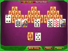 Solitaire Challenge thumb 2