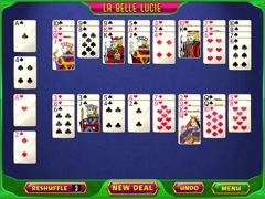 Solitaire Challenge thumb 3