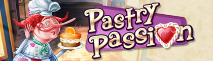 Pastry Passion screenshot
