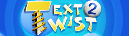 TextTwist 2 screenshot
