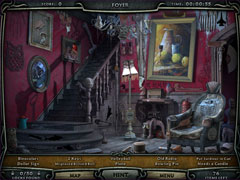 Escape Rosecliff Island Screenshot 3