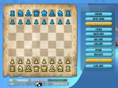 Grandmaster Chess Tournament thumb 1
