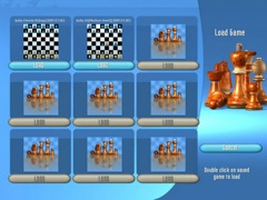Grandmaster Chess Tournament thumb 3