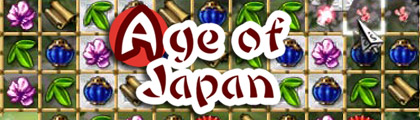 Age of Japan screenshot