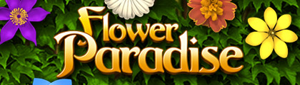 Flower Paradise screenshot