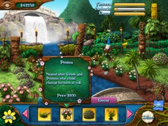 Flower Paradise Screenshot 1