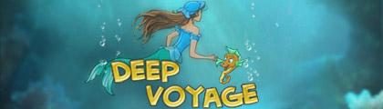 Deep Voyage screenshot