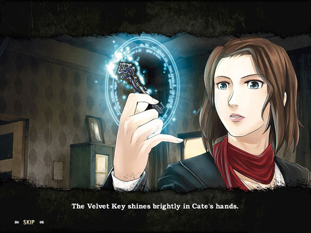 Cate West: The Velvet Keys large screenshot