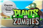 Download Plants Vs Zombies: Game of the Year Edition Game