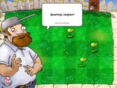 Plants Vs Zombies: Game of the Year Edition Screenshot 2