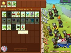 Plants Vs Zombies: Game of the Year Edition Screenshot 3
