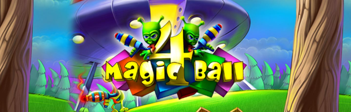 Magic Ball 4