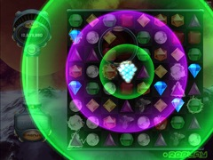 Bejeweled Twist Screenshot 2