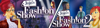 Double Play: Jojo's Fashion Show 1 and 2 screenshot