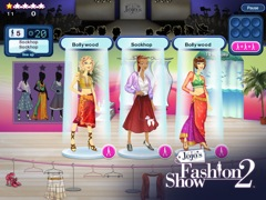 Double Play: Jojo's Fashion Show 1 and 2 large screenshot