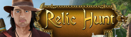 Relic Hunt screenshot