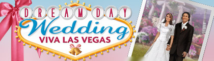 Dream Day Wedding: Viva Las Vegas screenshot