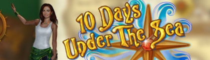 10 Days Under The Sea screenshot