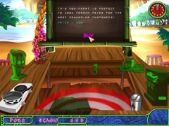 Tiki Bar large screenshot