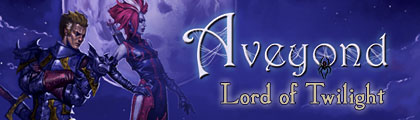 Aveyond: Lord of Twilight screenshot