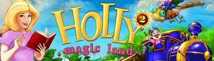 Holly 2: Magic Land screenshot