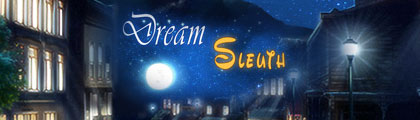 Dream Sleuth screenshot